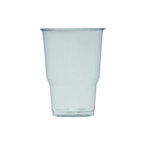 Bicchieri biodegradabili 335 ml tacca 250 ml 140 pz