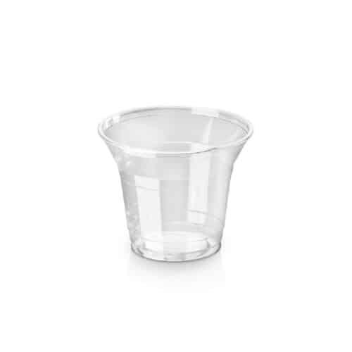Bicchieri da amaro biodegradabili 200 ml 100 pz