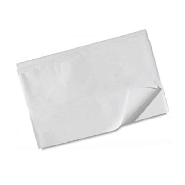 Carta cerata vegetale 960 pz