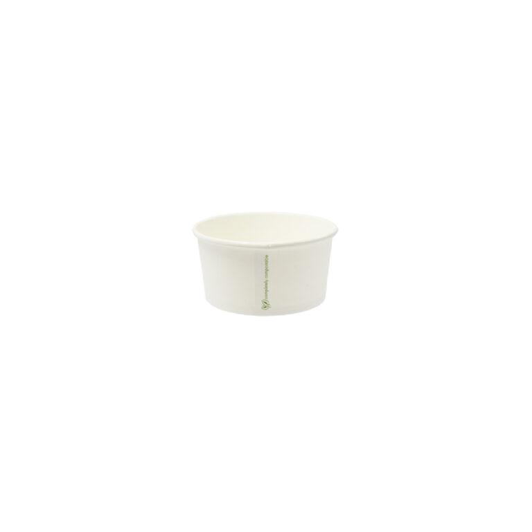 Ciotoline finger food in cartoncino e PLA 175 100 pz