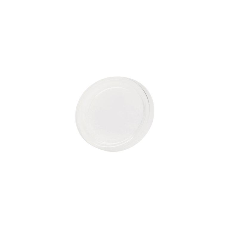 Coperchi in bioplastica per porta salse ml 120 pz 500