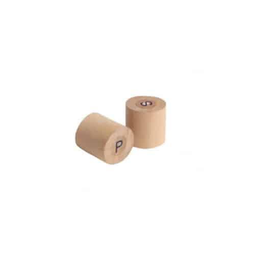 Porta sale e pepe mini in bamboo 100 PZ