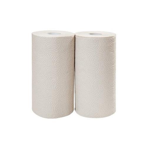 Carta assorbente e carta igienica compostabile