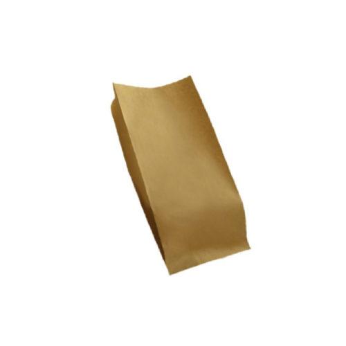 Sacchetti carta biodegradabili per alimenti Fsc 10 kg 12x24 cm