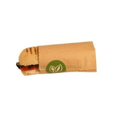 Sacchetti in carta microforata per cibo caldo e freddo 500 pz