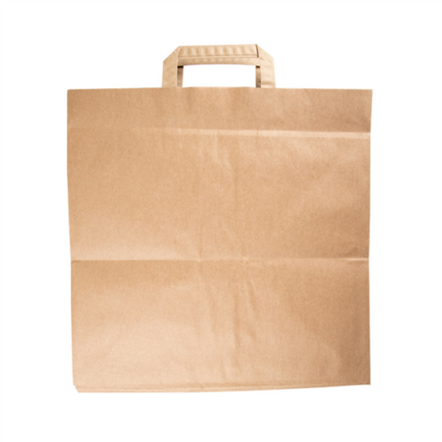 sacchetto per scatole pizza