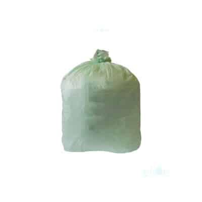 Sacchi immondizia biodegradabili 70per110 cm. 200 pz