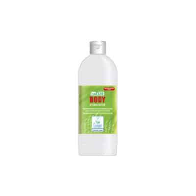 Sapone corpo Ecolabel 12pz