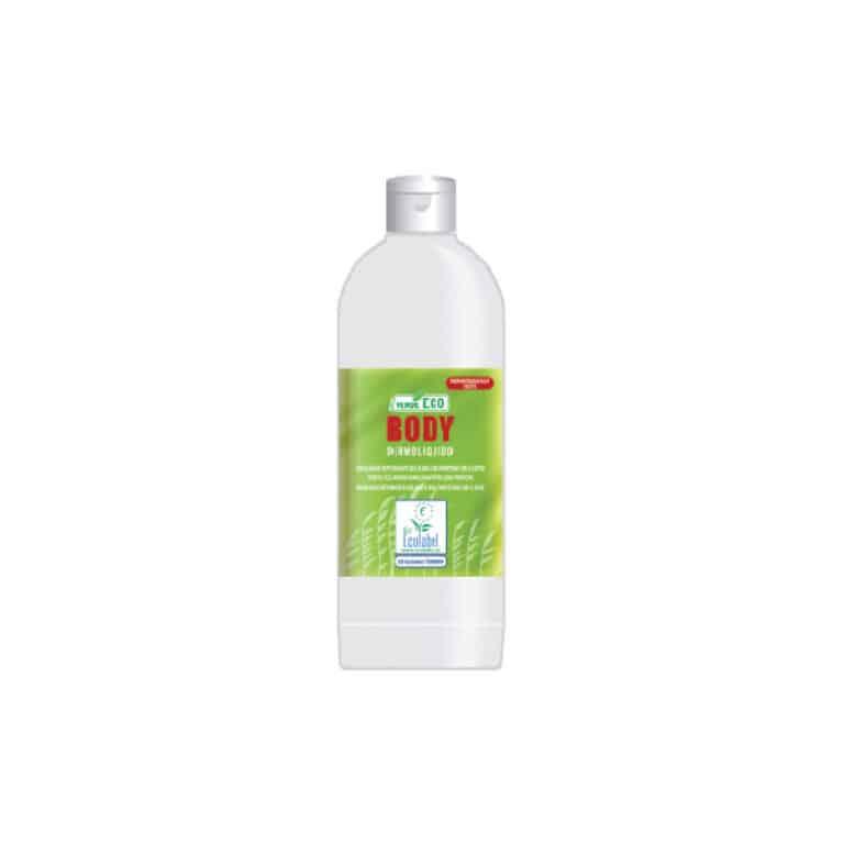 Sapone per l'igiene del corpo Ecolabel 12pz ekoe.org