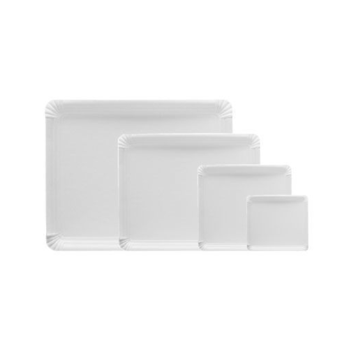 Vassoi in cartoncino diversi formati 10 kg