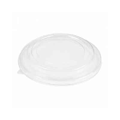 Coperchi in PLA per insalatiere da 800 ml 100 pz