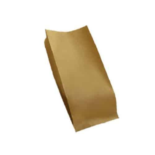Sacchetti carta avana Fsc per alimenti 10 kg 19×38 cm