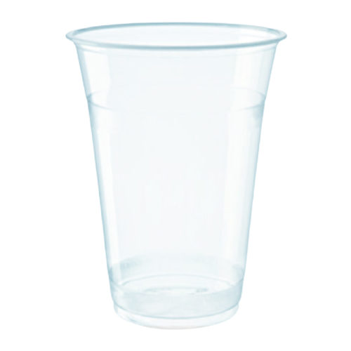 Bicchieri frullati in bioplastica 500 ml 100 pz