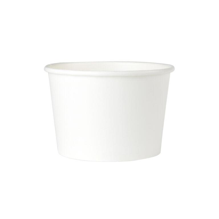 Ciotole per minestra in cartoncino e PLA ml 475 500 pz