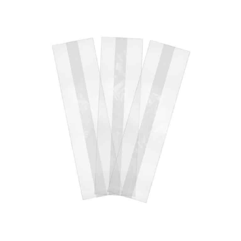 Bustine per baguette in natureflex™ 10 x 35 cm 1000 pz