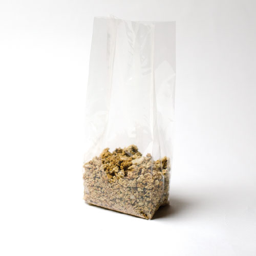 Bustine trasparenti biodegradabili Natureflex