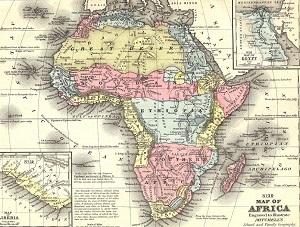 Modello Africa o modello Cina?