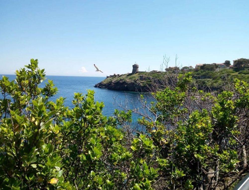 Ekoe a Capraia Smart Island per un progetto di isola sostenibile