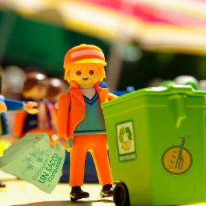 Shopper e sacchetti biodegradabili e compostabili legali