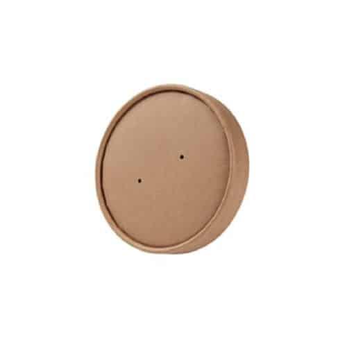 Coperchi per ciotole in cartoncino da 200 ml 250 pz