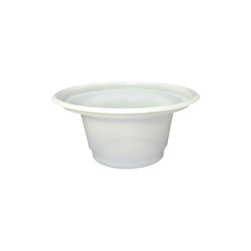 Coppette yogurt in PLA 160 cc 600 pz