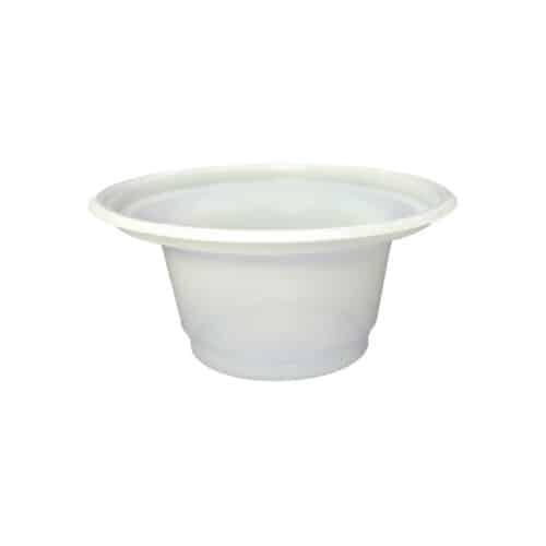Coppette yogurt in PLA 200 cc 400 pz