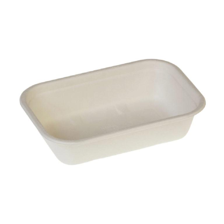 Vaschette in cellulosa laminato 500 ml 500 pz