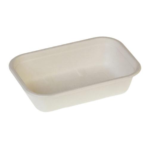 Vaschette in cellulosa laminato 650 ml 500 pz