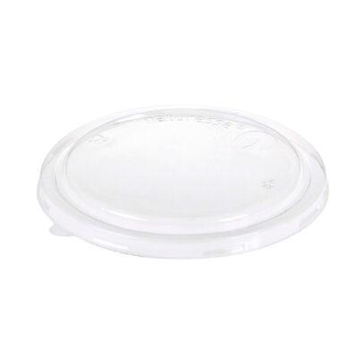 Coperchi in PLA per insalatiere 1200 ml 300 pz