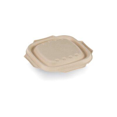 Coperchi in polpa per piatti 500 e 750 ml 125 pz
