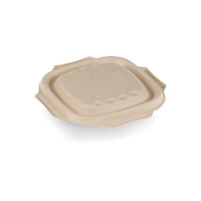 Coperchi in polpa per piatti 600-900 ml 125 pz