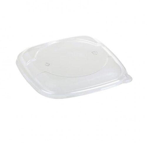 coperchi impilabili per piatti quadrati