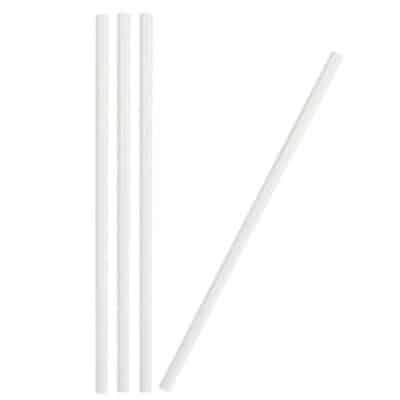 Cannucce-biodegradabili-e-compostabili-bianche-5×210-mm
