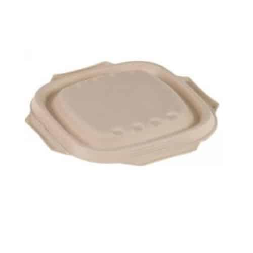 Coperchi-in-polpa-di-cellulosa-per-piatti-fondi-quadrati-compostabili