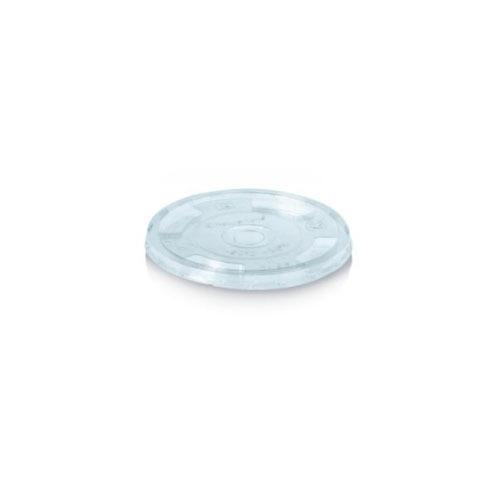 Coperchio-biodegradabile-per-bicchiere-da-300-ml.-in-PLA
