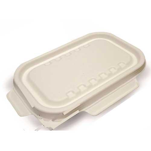 Coperchio-in-polpa-per-vaschette-biodegradabili