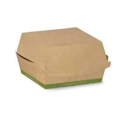 Porta-burger-medio-in-cartoncino-avana-16x16x9