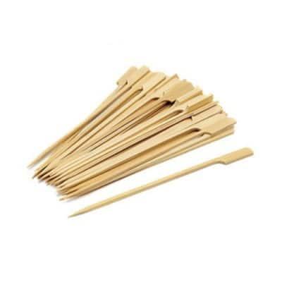 Stecchini-in-Legno-bamboo-Natura-12-cm