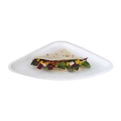 piatto-triangolare
