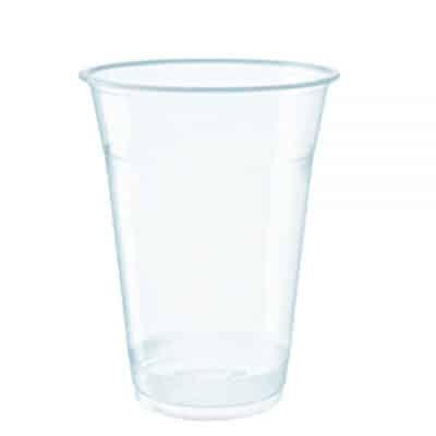 Bicchieri personalizzati 675 tacca 500 ml Eco 180 pz