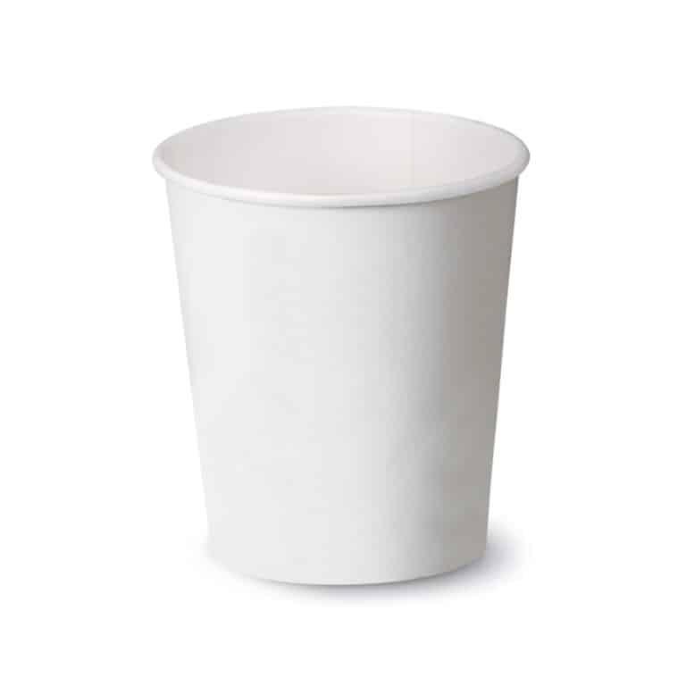 Bicchieri personalizzati Bio in cartoncino 350 ml 100 pz (ordine minimo 1000 pz)