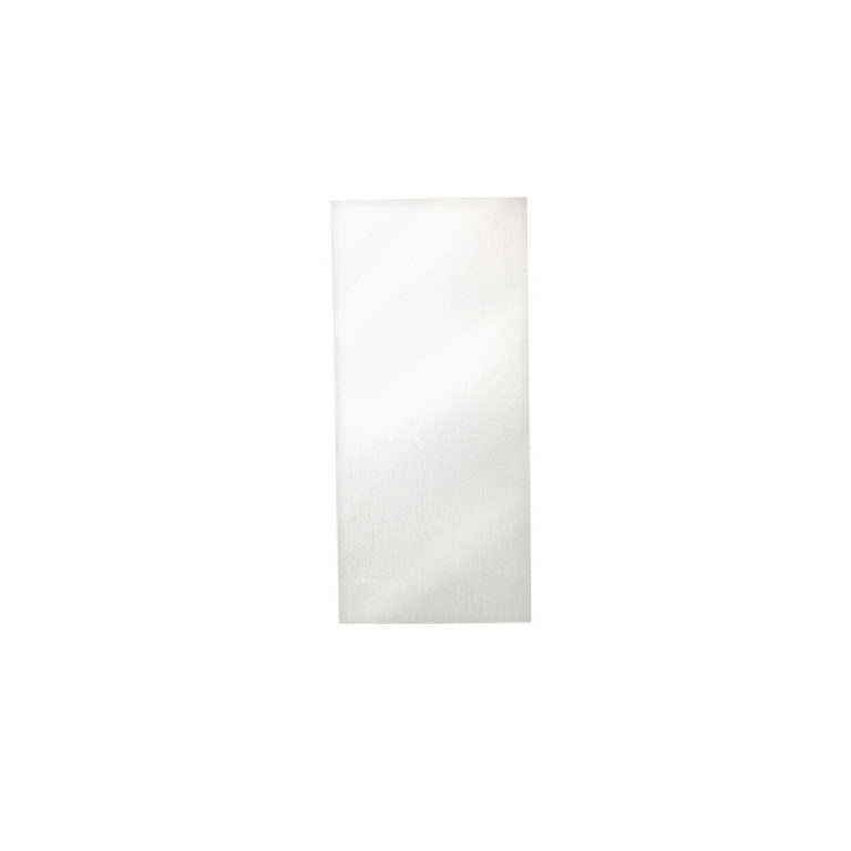 Buste trasparenti compostabili 22X10 cm in PLA 2000 pz