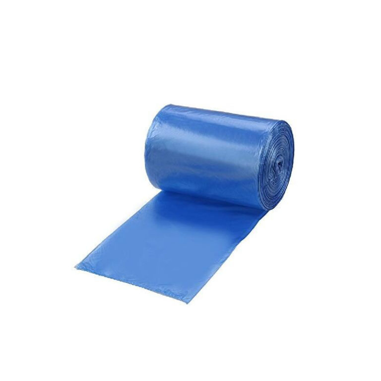 Sacchi immondizia azzurri 50x60 cm da 1200 pz