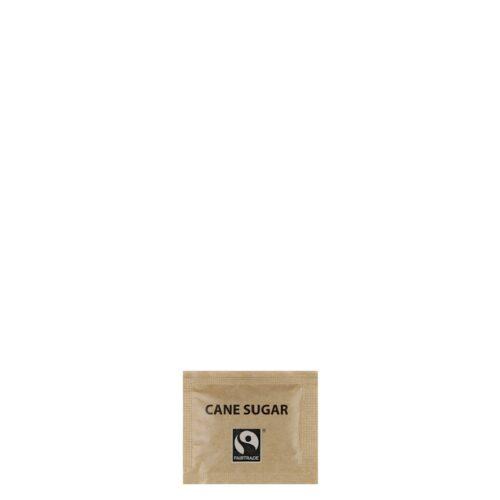Bustine zucchero demerara monodose fair trade compostabili 1000 pz