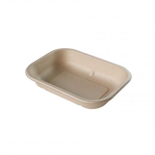 vaschetta in polpa di cellulosa 850 ml