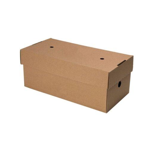 box take away in cartoncino