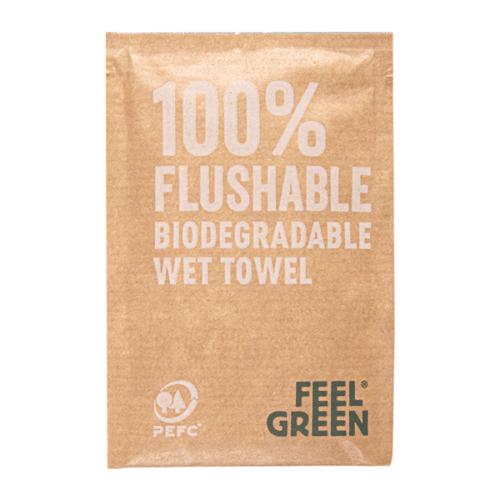 salviettine umidificate biodegradabili