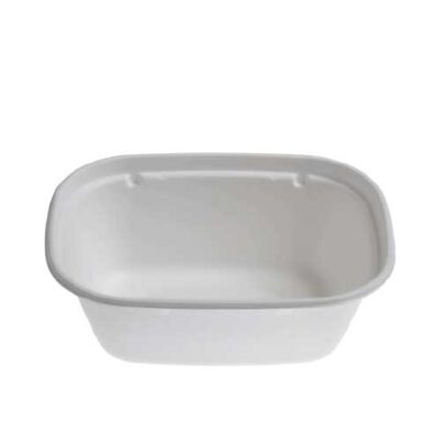 vaschetta in polpa di cellulosa 1300 ml