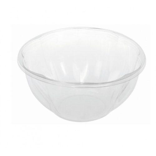 coppa trasparente in PLA 950 ml